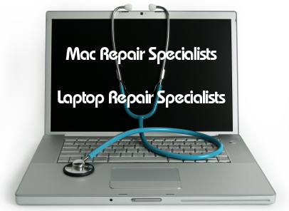 macbook and laptop repair